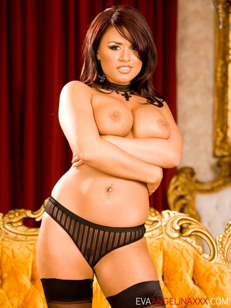 Eva angelina hot